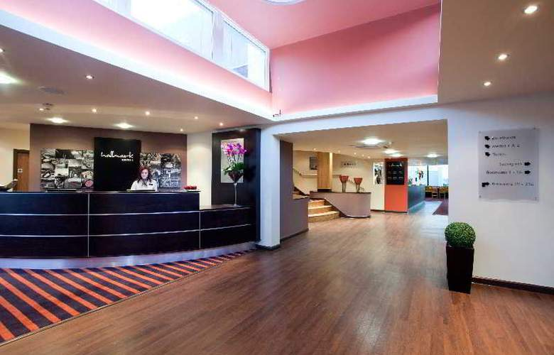 Hallmark Hotel Hull - General - 1