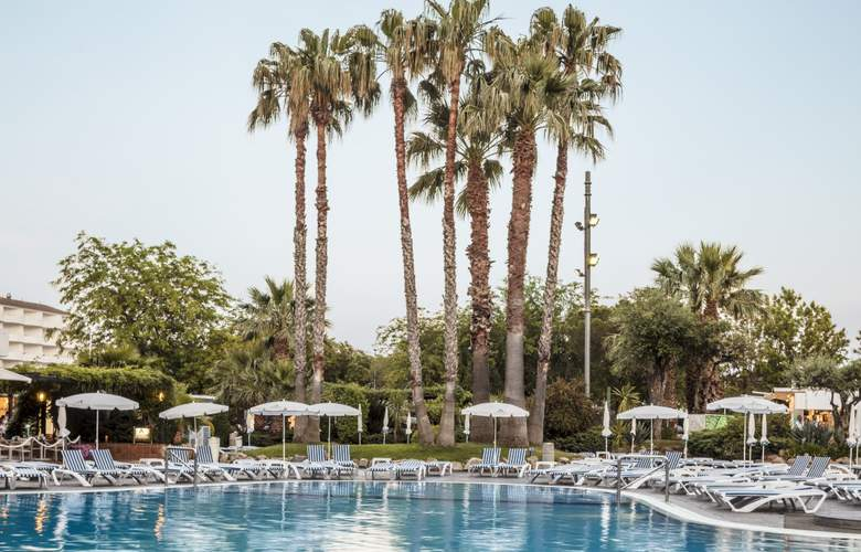 Aqua Hotel Aquamarina And Spa - Pool - 3