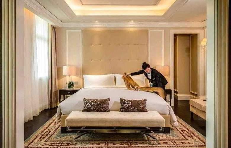 Sofitel Legend Peoples Grand Hotel Xian - Hotel - 7