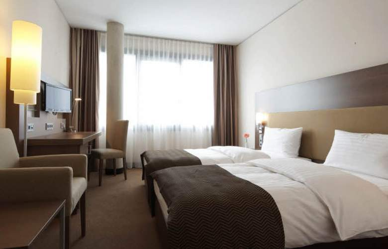 InterCityHotel Hannover - Room - 2