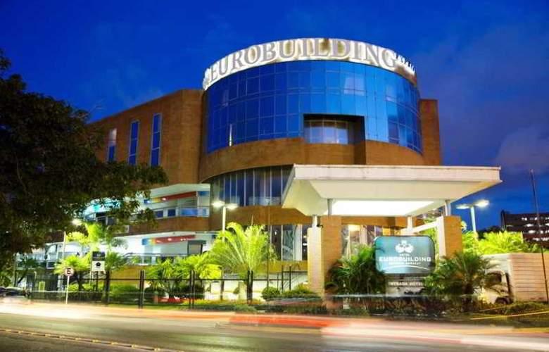 Eurobuilding Express Maracay - Hotel - 1