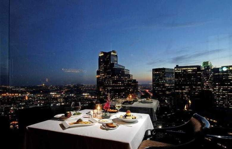 Sheraton Dallas - Restaurant - 49