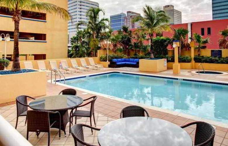 Hampton Inn Ft. Lauderdale Downtown-Las Olas Area - Hotel - 11