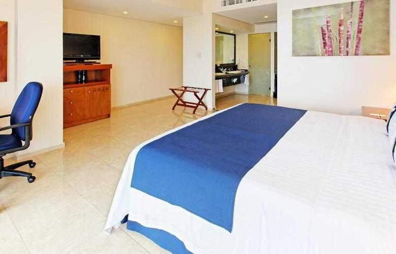 Holiday Inn Veracruz Boca del Rio - Room - 20