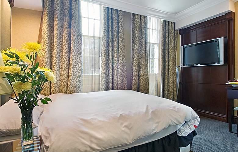 Shaftesbury Hyde Park International - Room - 5