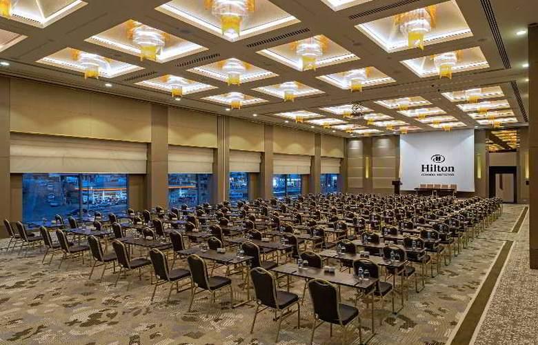 Hilton Istanbul Kozyatagi - Conference - 4