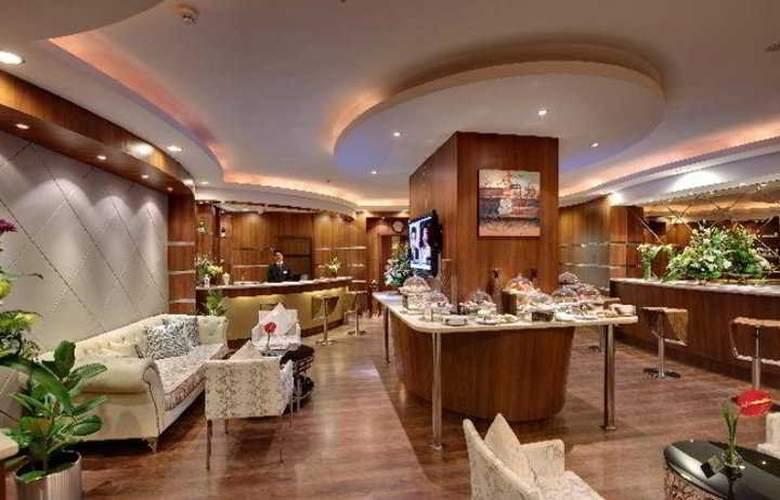 Coral International Al Khobar - Restaurant - 12