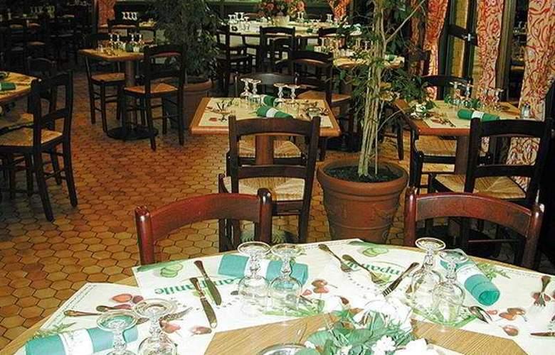 Campanile Montpellier Le Millenaire - Restaurant - 2