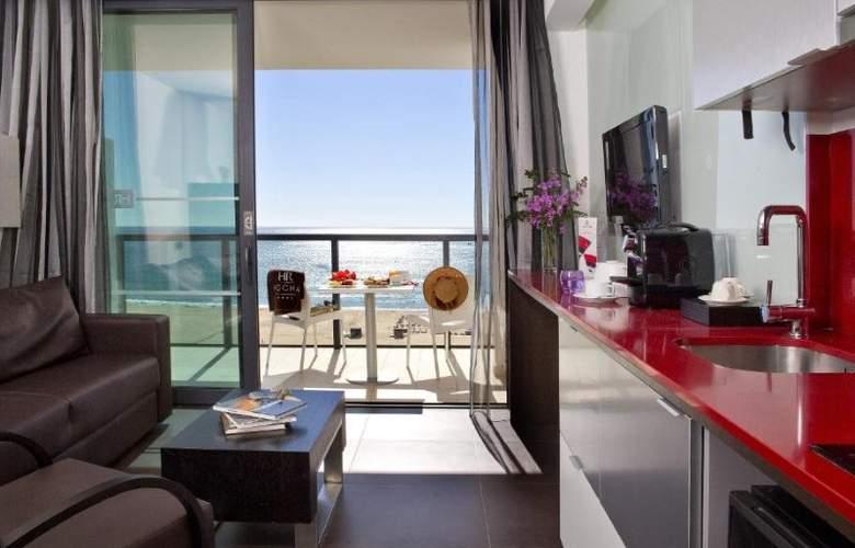 Hotel da Rocha - Room - 2