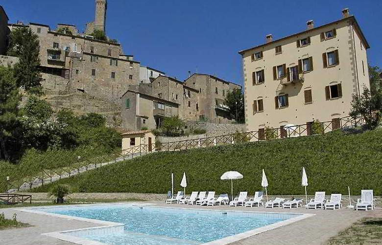 Country House Mariletta - Hotel - 0