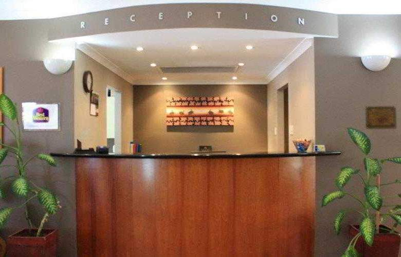 BEST WESTERN Karratha Central Apartments - Hotel - 10