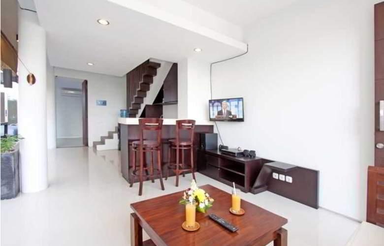 Villa Grace & Milena - Room - 9