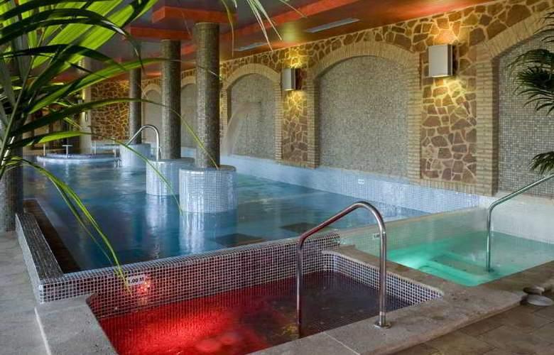 Salles Hotel La Caminera Golf & Spa Resort - Pool - 4