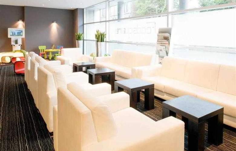 Novotel Ieper Centrum - Hotel - 40