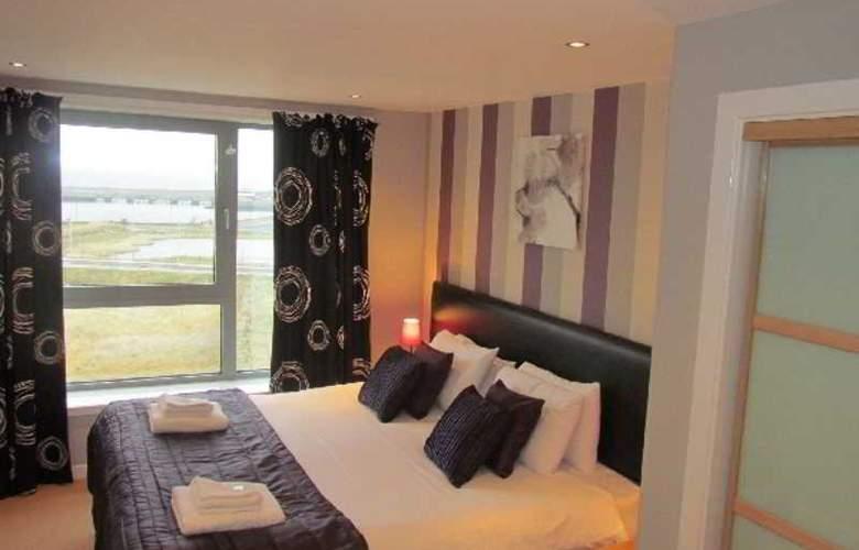 Hot-el-apartments Edinburgh Waterfront - Room - 6