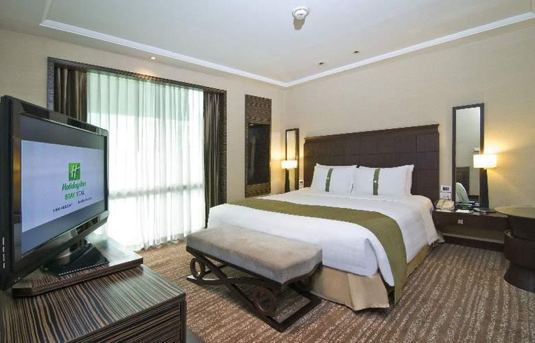 Holiday Inn Bangkok - Room - 9