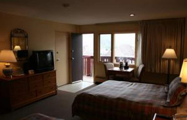 Lionshead Inn - Room - 13
