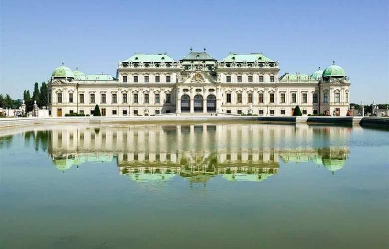 Mercure Secession Wien - Hotel - 77