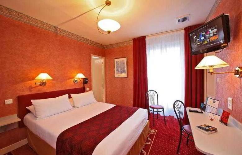 Best Western Beausejour - Hotel - 12