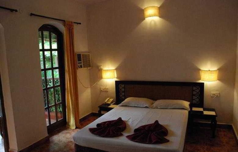 Seabreeze Resort - Room - 2