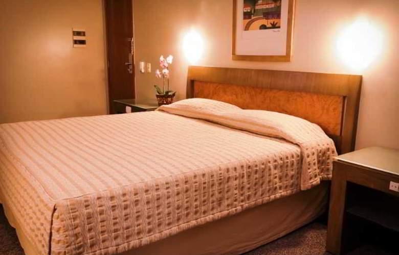 Plaza Inn Executive - Room - 4