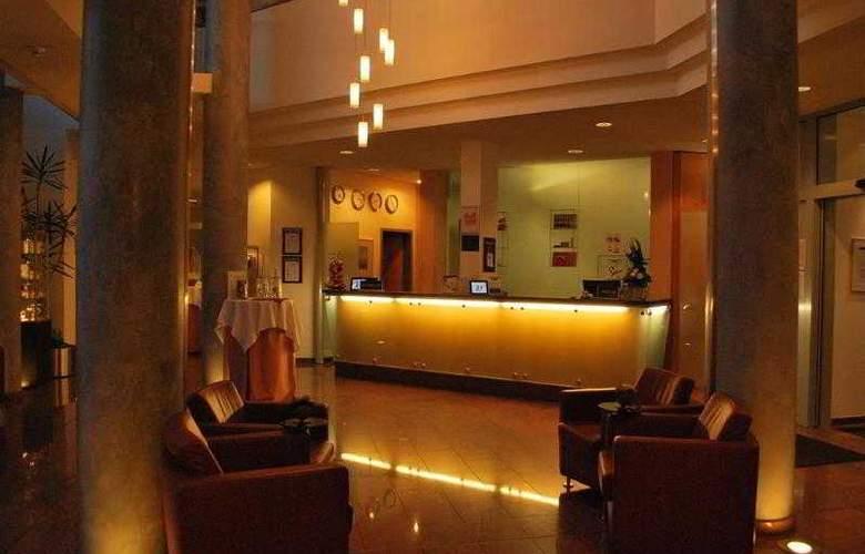 Best Western Premier Steubenhof Hotel - Hotel - 28