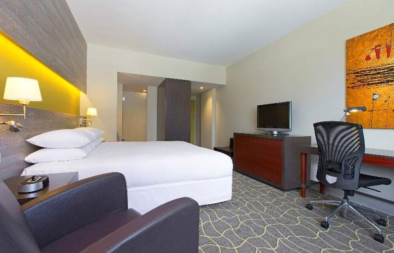 Four Points By Sheraton Perth - Room - 6