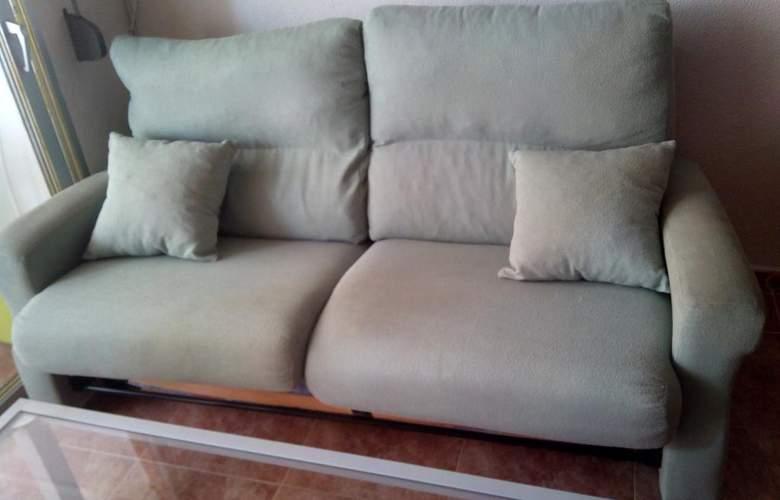 Gandia Bellreguard 3000 - Room - 3