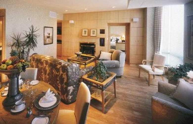 Sheraton Suites Calgary Eau Claire - Room - 4