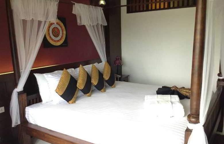 Dee Andaman Hotel Pool Bar - Room - 17