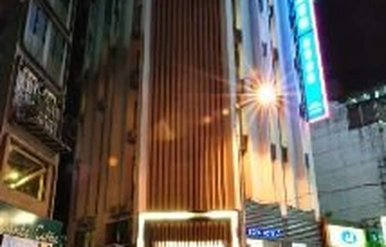 ECFA - Hotel - 1