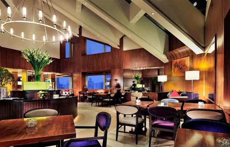 Sofitel Shanghai Hyland - Hotel - 87