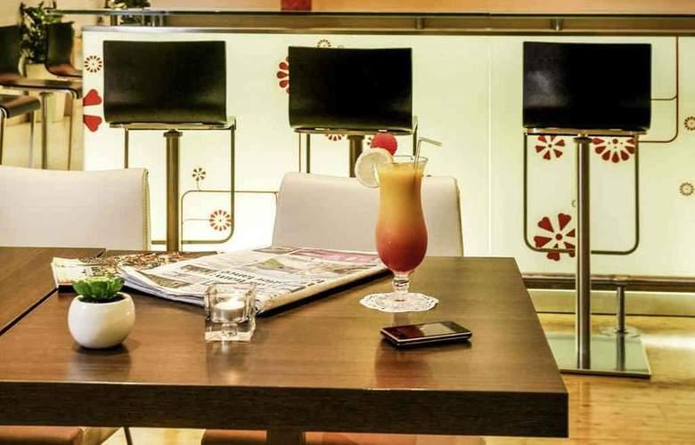 Ibis Nice Palais des Congrés - Bar - 20
