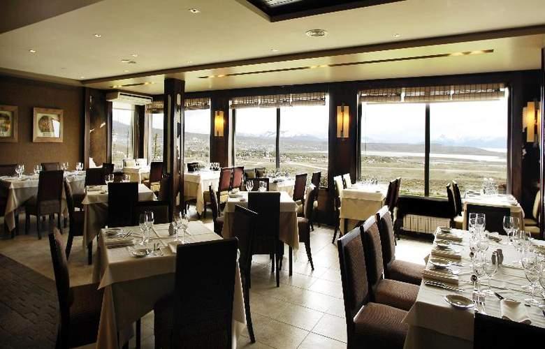 Alto Calafate Hotel Patagonico - Restaurant - 36