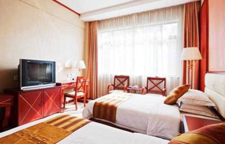 Starway Xuhui - Room - 1