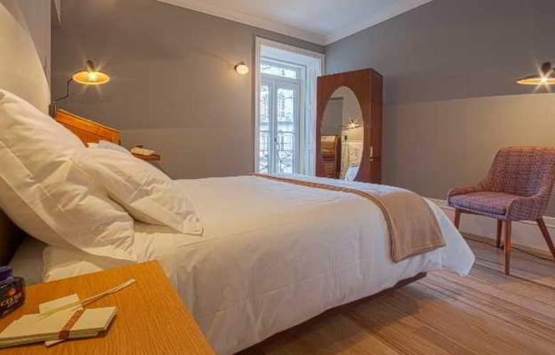 Porto AS 1829 Hotel - Room - 1