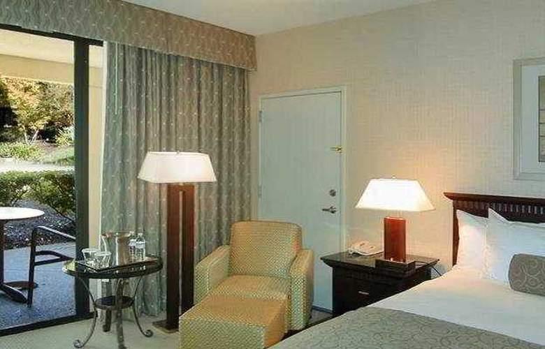 Hilton Newark/Fremont - Room - 0