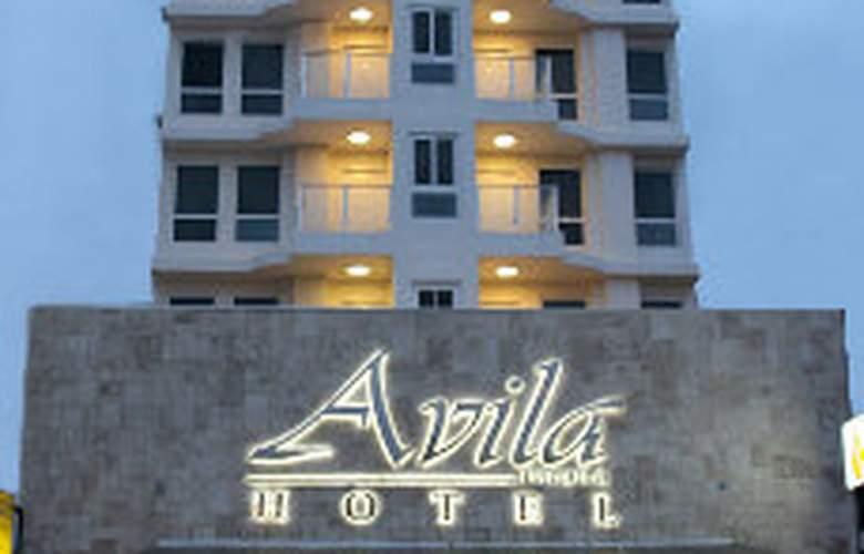 Avila Panama - Hotel - 0