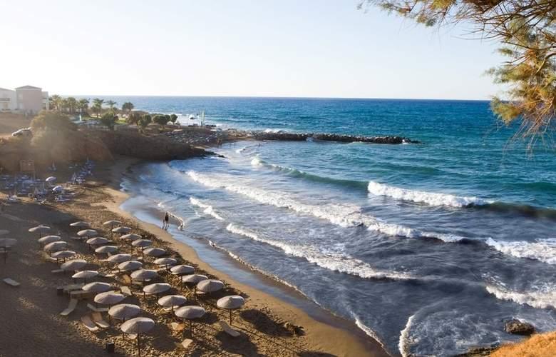 Panormo Beach - Beach - 4