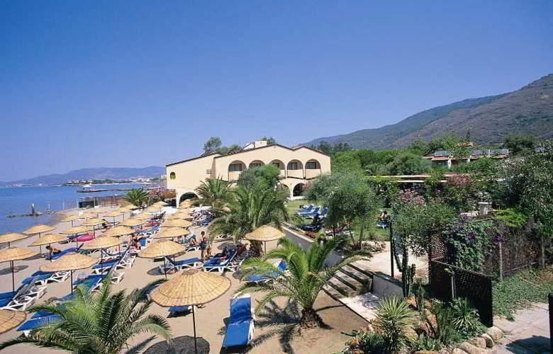 Dogan Paradise Beach Hotel - Beach - 7