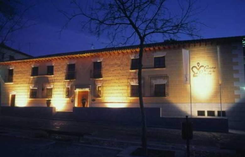 Casona de la Reyna Sercotel - Hotel - 0