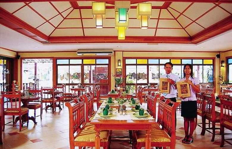 Sabai Lodge - Restaurant - 8