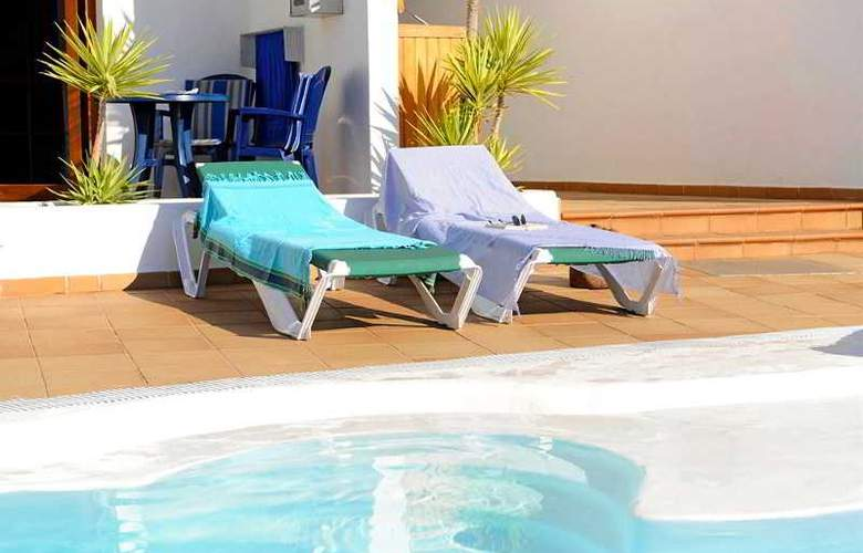 Isla de Lobos - Solo Adultos - Pool - 16