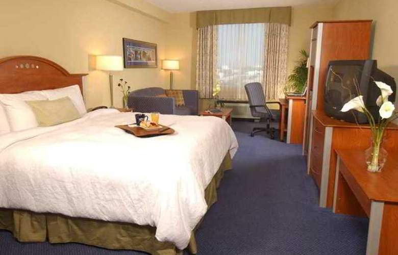 Hampton Inn Ft. Lauderdale Downtown-Las Olas Area - Hotel - 6