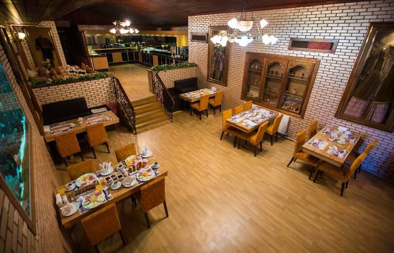 Sed - Restaurant - 17