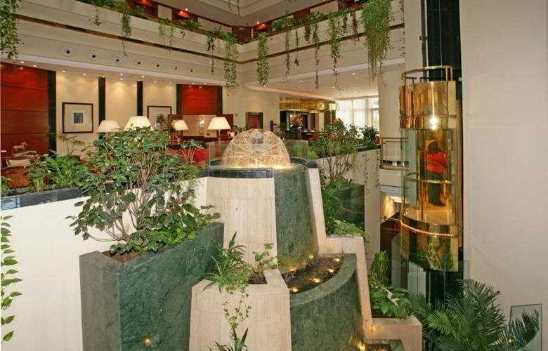 Gran Hotel Santiago - General - 0