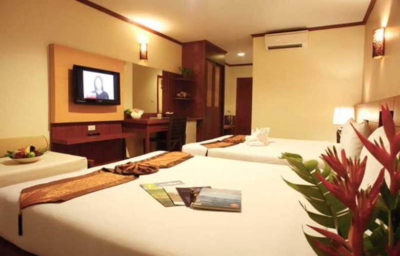 FX Resort Khao Lak - Room - 4