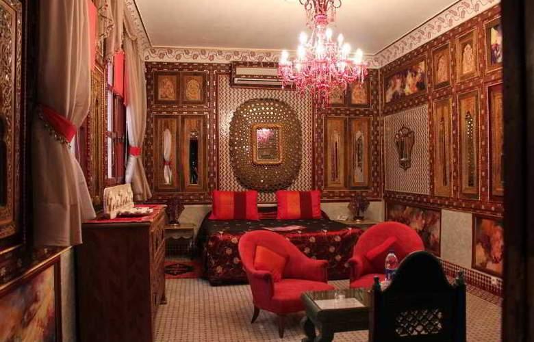 Palais Sebban - Room - 3