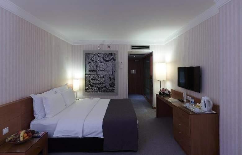 Mercure Istanbul City Bosphorus - Room - 9