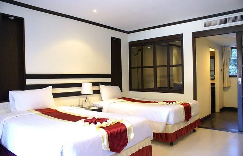 Royal Orchid Resort Pattaya - Room - 8